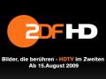 Formatverwirrung bei HDTV von der Leichtathletik-WM