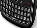 Curve 8520: Erstes Blackberry-Modell mit Touchpad