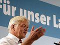 Steinmeier plant Breitband AG aller Telekomkonzerne