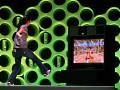 """Ausprobiert: """"Project Natal"""" - die Xbox 360 Version 2.0"""