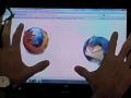 Multitouch für Firefox