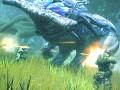 Avatar: Cameron-Action auf dem Planeten Pandora im Trailer