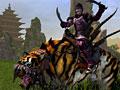Age of Conan - hübsch gefährlich in Asien
