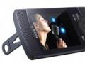 Sony: Mobile Abspielgeräte mit eingebauten Lautsprechern