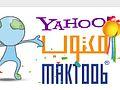 Yahoo kauft eines der größten arabischen Internetportale