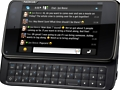 N900 - Nokias erstes Mobiltelefon mit Linux