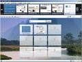 Opera 10 mit Turboschaltung und Seitenvorschau in Tableiste