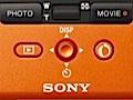 Sony stellt Einfachcamcorder mit Schwenkobjektiv vor