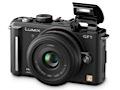 Panasonic stellt Kompaktkamera mit Wechseloptik vor