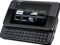 Ersteindruck: Nokias N900 mit neuer Bedienoberfläche