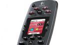 Logitech Harmony 700 Remote mit Farbdisplay