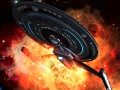 Star Trek Online: Betatest-Dienst auf der Enterprise