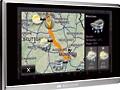 Navigon zeigt Navigationsgeräte mit mobilem Internetzugriff