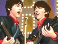 Spieletest: The Beatles Rock Band - Harmonie hoch vier