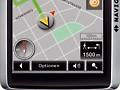 Navigationsgeräte von Navigon mit elektronischem Kompass