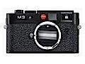 Leica stellt M9 mit Vollformatsensor vor