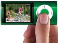 iPod nano mit Videokamera
