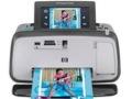 Fotodrucker HP Photosmart A646 mit Bluetooth-Anbindung