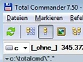 Total Commander 7.50: Mehr Komfort beim Dateimanagement