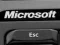 Microsoft mit besonders dünner Ergonomie-Tastatur