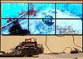 Eyefinity: Sechs Full-HD-Monitore an einer Grafikkarte