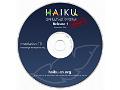 Erste Alpha des offenen Betriebssystems Haiku erschienen