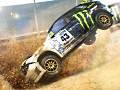Spieletest: Dirt 2 - schneller Spaß statt Rallye-Realismus