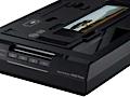 Epson kündigt Fotoscanner mit 6.400 x 9.600 dpi an