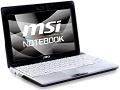 MSI Wind U123 - UMTS-Netbook mit mattem 10-Zoll-LCD kommt