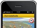 Navigon Traffic Live: Staumeldungen für iPhone-Nutzer