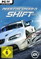 NfS Shift (Xbox 360, PS3, PC
