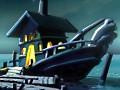 Monkey Island: Begehbare 3D-Inseln auf Basis der Cryengine