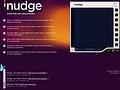 iNudge - das Online-Tenori-on