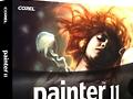 Corels Painter 11 nun auch auf Deutsch zu haben