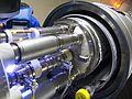 Weißbrot zwingt LHC in die Knie