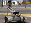 Erdbeben in Japan: Roboter erkunden Atomkraftwerk in Fukushima
