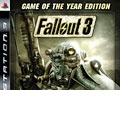 Fallout 3 GOTY naht - und die Downloaderweiterungen für PS3