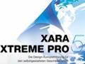 Xara Xtreme Pro 5 mit intelligenter Fotoskalierung