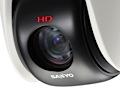 Überwachungskameras mit Full-HD-Auflösung
