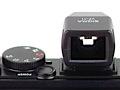 Kompaktkamera mit großem Sensor