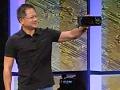 Nvidia bestätigt: Karte mit Fermi war Attrappe, Demos nicht