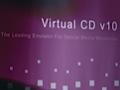 Virtual CD 10 unterstützt auch Blu-ray- und HD-DVD-Images