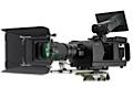 Sony stellt einäugige 3D-Videokamera vor