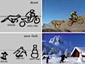 Software erstellt aus Skizzen Fotomontagen