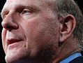 Ballmer will keinen Microsoft E-Book-Reader