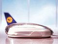Flynet: Onboard-Internet der Lufthansa erstmal gratis