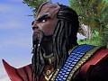 Klingonen sind echte Krieger in Star Trek Online