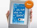 Holtzbrinck-Verlage bringen 1.500 E-Books (Update)