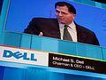 Dell plant nach 4-Milliarden-Deal weitere Zukäufe