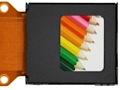 Epson mit hochauflösendem Sucherdisplay für Digitalkameras
